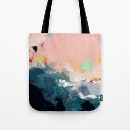 la mer Tote Bag
