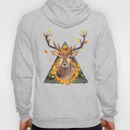 The Spirit of the Forest Hoody
