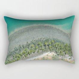 Talbot Bay Rectangular Pillow