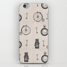 Antique Antiquities iPhone & iPod Skin