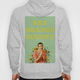 Rex Orange County COVER Hoody
