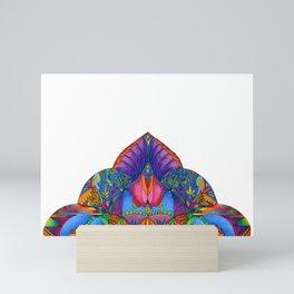 Atrium Mini Art Print