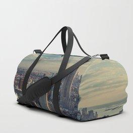 NYC 02 Duffle Bag