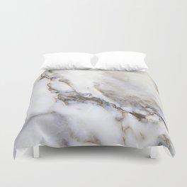 Marble ii Duvet Cover