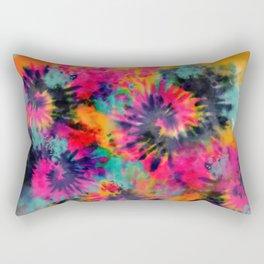Boho Trippin Rectangular Pillow