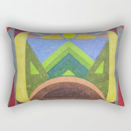 Sojourn Rectangular Pillow