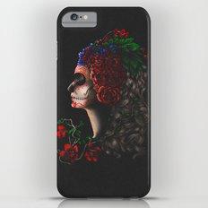 Dia De Los Muertos Slim Case iPhone 6s Plus
