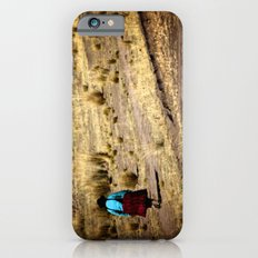 The road less traveled. Slim Case iPhone 6s