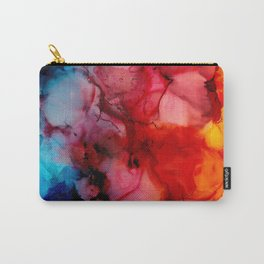 Beautiful Diversity 2016 Carry-All Pouch