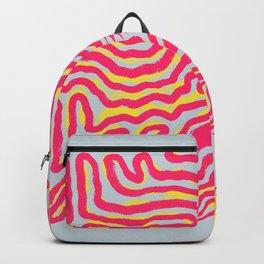 Coral Dud Backpack