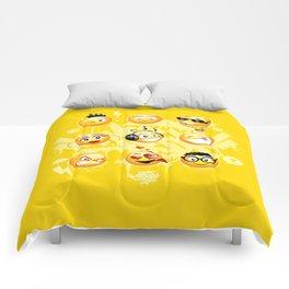 Emo-Gs Comforters