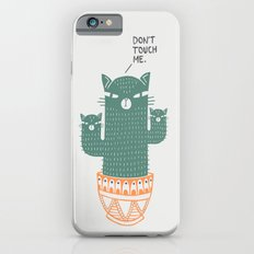 Catcus iPhone 6 Slim Case