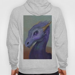 Pearl Eye Dragon Hoody