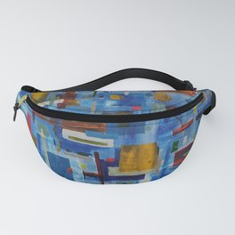 Decades Fanny Pack