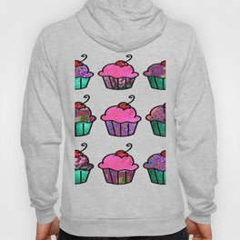 Sweet and Pink Hoody