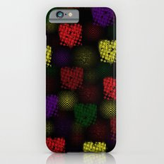 A Treat for your eyes iPhone 6s Slim Case