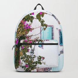 Love Santorini Backpack