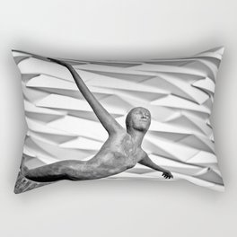 'Titanica' Rectangular Pillow