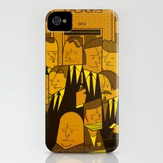 Reservoir Dogs Slim Case iPhone (4, 4s)