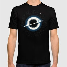 The Black Hole T-shirt