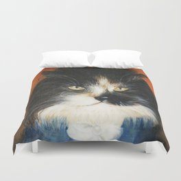 aristochat Duvet Cover