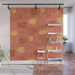 Simbo Wall Mural