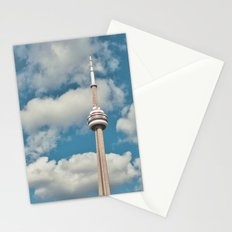 CN Tower... Stationery Cards