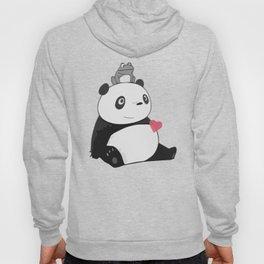 Panda 3 Hoody