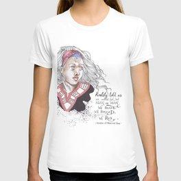 Children of blood and bone T-shirt