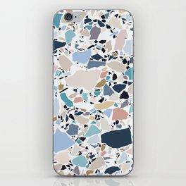 Pastel Terrazzo iPhone Skin