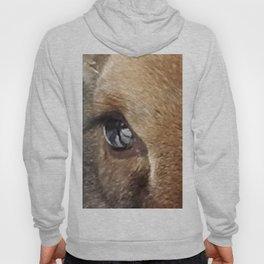 Eye of the Moose Hoody
