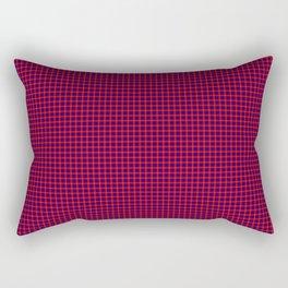 Hamilton Tartan Rectangular Pillow