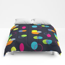 Candies Pattern Comforters