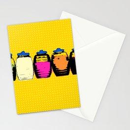 Aguas Frecas Stationery Cards