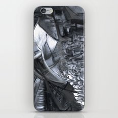 The City & The City iPhone & iPod Skin