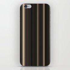 Do I Bore You? iPhone & iPod Skin