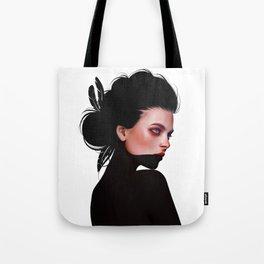 Olyv Tote Bag
