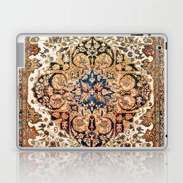 Ferahan Arak  Antique West Persian Rug Print Laptop & iPad Skin