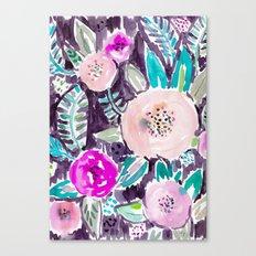 Gardens of Rockridge Floral Canvas Print