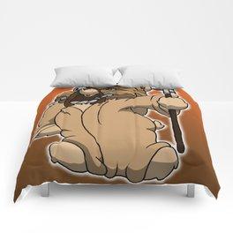 tusken bear Comforters