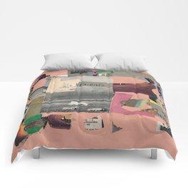 UN ER Comforters