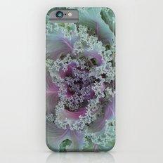 Cabbage Fractal Slim Case iPhone 6s