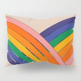 Keep Bouncing Pillow Sham