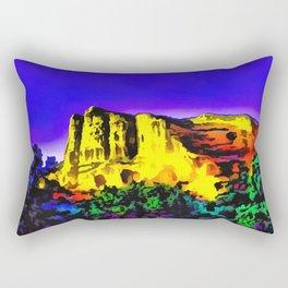 Sedona, Arizona Rectangular Pillow