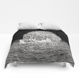 The Dresser Comforters