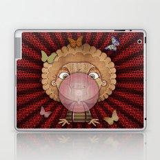 Bubble gum Laptop & iPad Skin