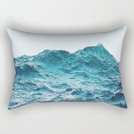 Menta Ocean Rectangular Pillow