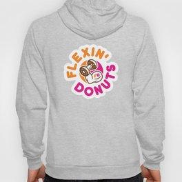Flexin Donuts Hoody