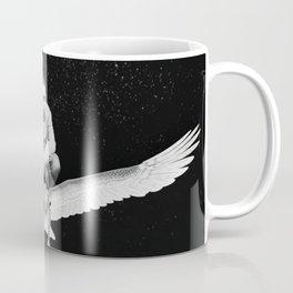 American Rapper Mac Miller Canvas Coffee Mug