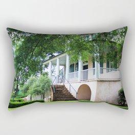 Stewart Parker House Back Rectangular Pillow